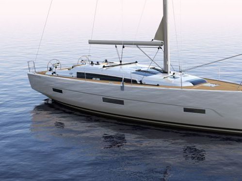 Barca a vela Dufour 430 · 2020