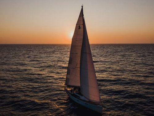 Barca a vela Beneteau Oceanis 45 (2018) (2018)