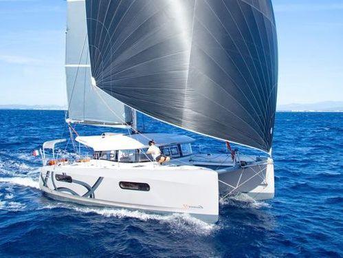 Catamarano Excess 12 (2020)