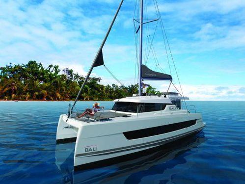 Catamarano Bali Catspace · 2020