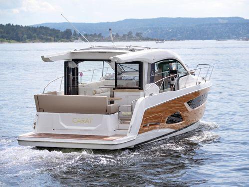 Imbarcazione a motore Sealine C390 · 2020