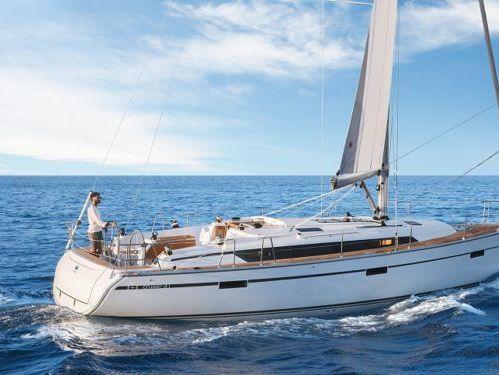 Barca a vela Bavaria Cruiser 41 · 2018