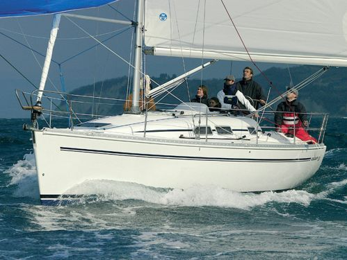 Barca a vela Elan 333 · 2003
