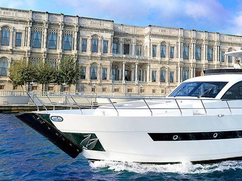 Imbarcazione a motore Aegean Builders Custom Built · 2000