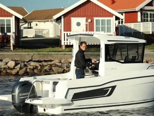 Sportboot Jeanneau MERRY FISHER 605 · 2019