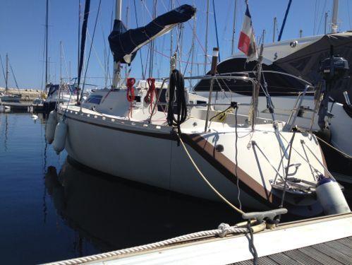 Barca a vela First First 32 (1982)