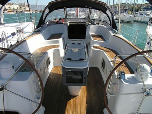 Barca a vela Jeanneau Sun Odyssey 54 DS (2006)