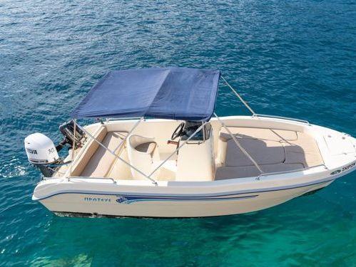 Speedboat Proteus 500 · 2017