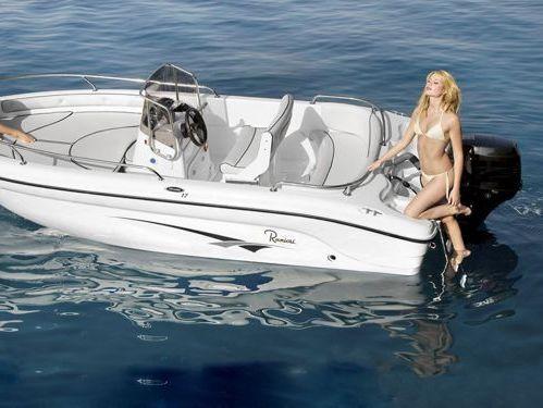 Speedboat Ranieri 17 (2019)