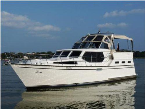 Houseboat Aqua 1200 · 2006