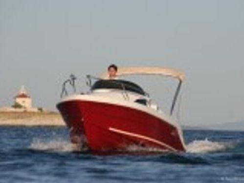 Sportboot M-SPORT Luka · 2011