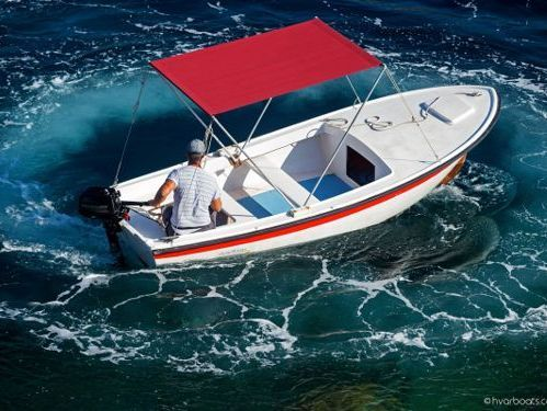 Sportboot Custom Built · 2011