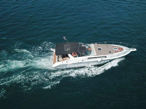 Motorboat Sea Ray 400 Express Cruiser · 2009