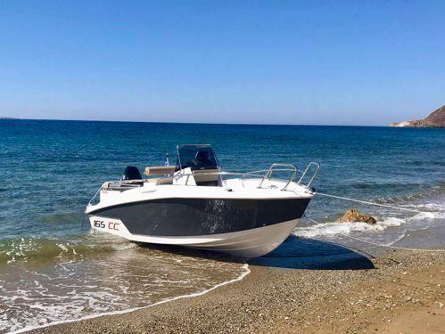 Sportboot Compass 168cc · 2020