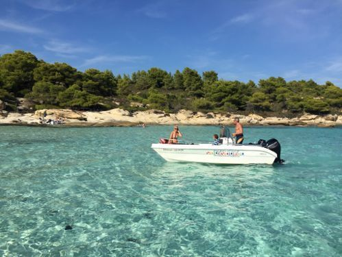 Sportboot Thomas Boats Tempest 500 · 2017
