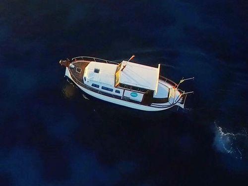Motorboat Astilleros Lepanto Capeador 10 · 1994