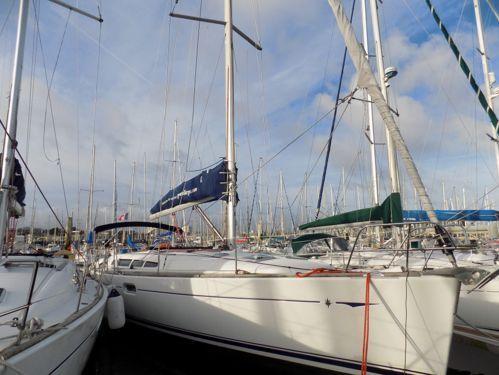 Segelboot Jeanneau Sun Odyssey 45 · 2007