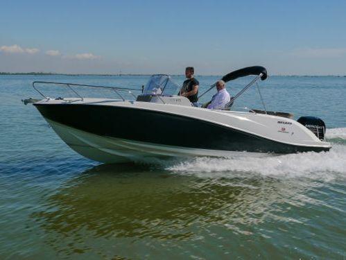 Sportboot Quicksilver Activ 675 SD (2020)