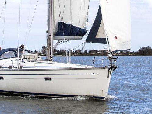 Sailboat Bavaria 46 (2007)