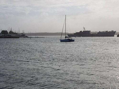 Barca a vela Dehler 32 · 2013