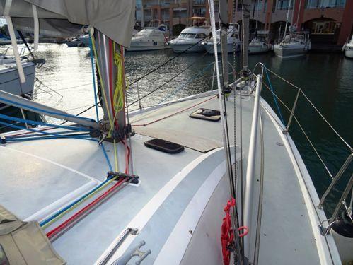 Barca a vela RM 1060 · 2014