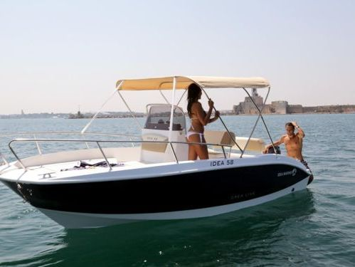 Sportboot Capelli CAP 19 · 2019