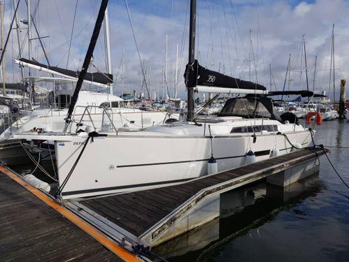 Barca a vela Dufour 350 Grand Large (2015)