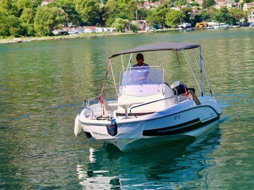 Sportboot Beneteau Flyer 6.6 Sportdeck (2019)