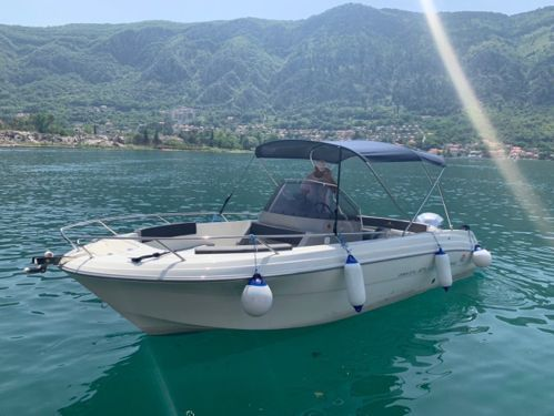 Sportboot Atlantic Marine 670 Open · 2020