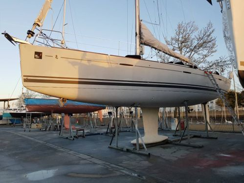 Barca a vela Beneteau First 45 · 2010