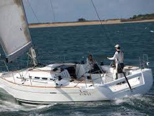 Barca a vela Beneteau First 40 (2009)