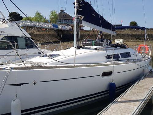 Barca a vela Jeanneau Sun Odyssey 36 i · 2010