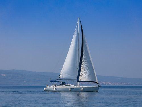 Sailboat Jeanneau Sun Odyssey 54 DS · 2006