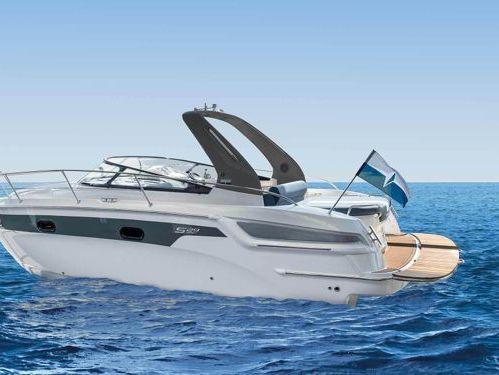 Motorboat Bavaria S29 Open · 2020