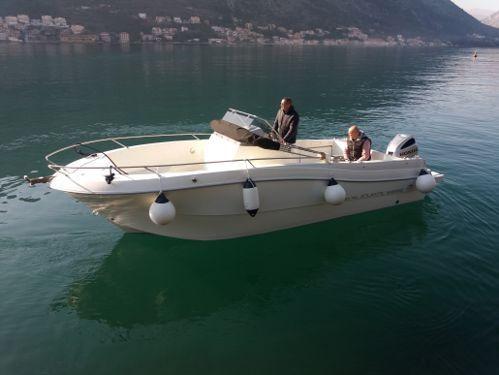 Sportboot Atlantic Marine 7.5 (2018)