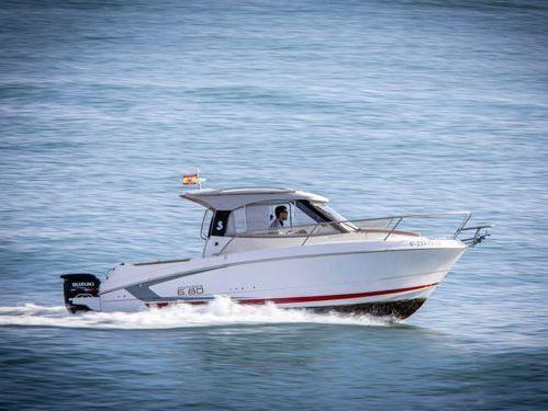 Imbarcazione a motore Beneteau Antares 6.80 (2016)