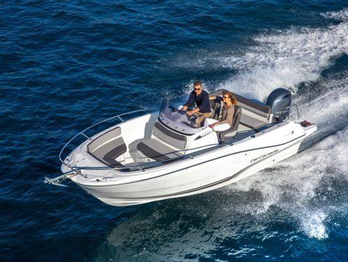 Sportboot Jeanneau Cap Camarat 6.5 BR (2018)