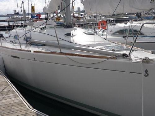 Barca a vela Beneteau First 36.7 · 2003