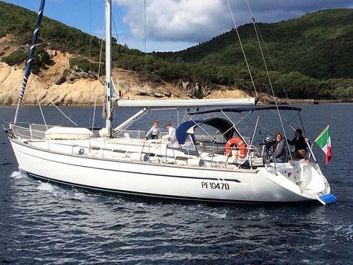 Segelboot Bavaria 44 (2004)