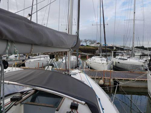 Barca a vela Beneteau Oceanis 311 DL · 2000
