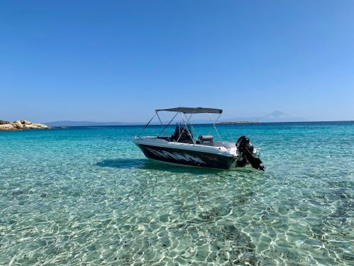 Sportboot Marinco Elite 53 CC · 2020
