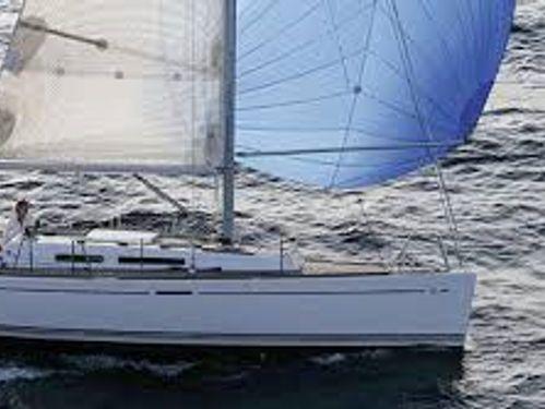 Barca a vela Dufour Dufour 34 Perf · 2008