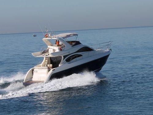 Imbarcazione a motore Doqueve 58 · 2010