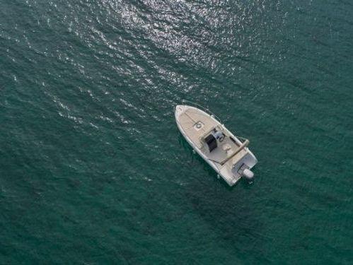 Speedboat Reful 22 Flyer (2014)