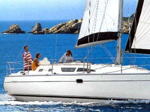 Barca a vela Jeanneau Sun Odyssey 37 · 2006