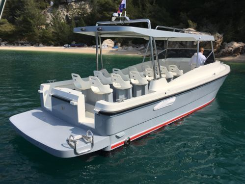 Sportboot Camaro 1000 Passenger (2018)
