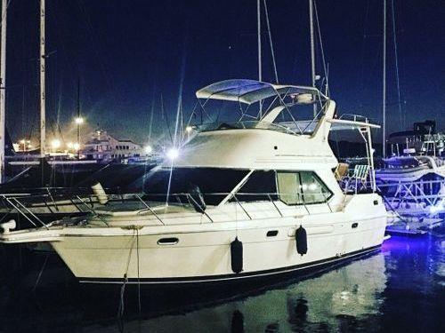 Motorboot Bayliner 0 · 1995