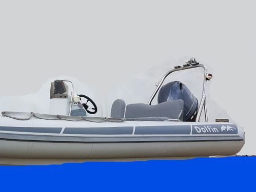 RIB Minoan Dolfin 510 (2001)