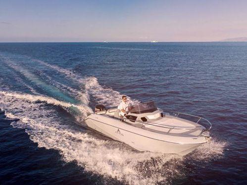 Sportboot Ayros XA 24 (2020)