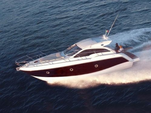 Imbarcazione a motore Sessa C 35 · 2018